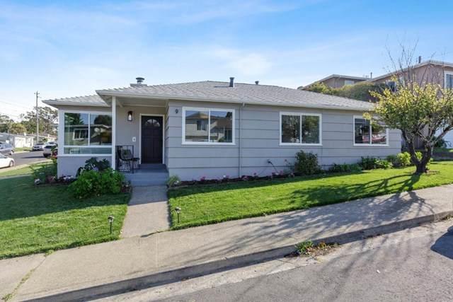 9 Arlington Drive, South San Francisco, CA 94080 (#ML81818124) :: Doherty Real Estate Group
