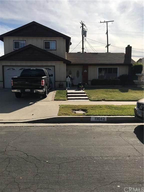 19042 Companario Drive, Rowland Heights, CA 91748 (#MB20229279) :: Veronica Encinas Team