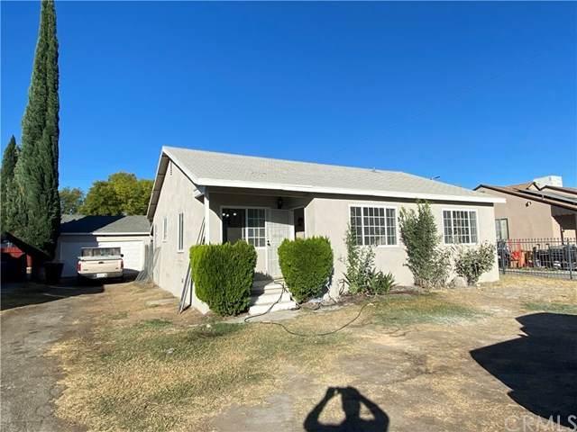 1456 Morse Drive, San Bernardino, CA 92404 (#IV20228463) :: The Results Group