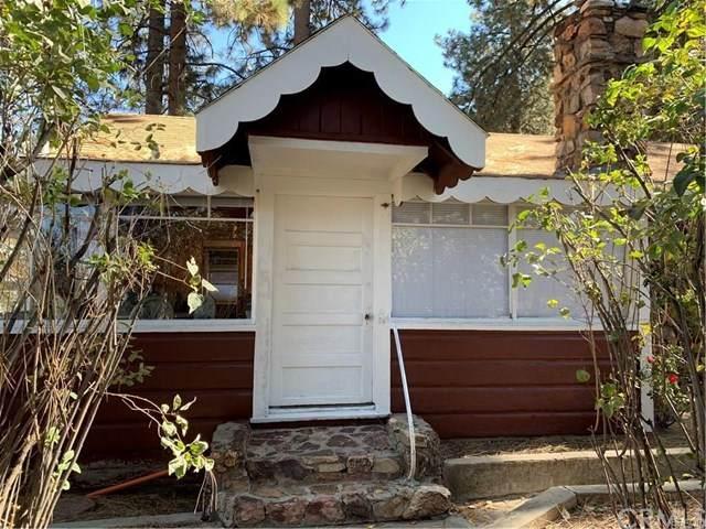 743 Pine Knot Boulevard, Big Bear, CA 92315 (#EV20229299) :: Doherty Real Estate Group