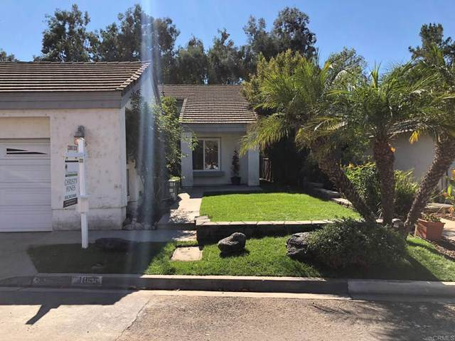 1855 Cathedral Glen, Escondido, CA 92029 (#NDP2002017) :: Doherty Real Estate Group