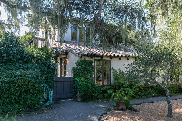 1082 Trappers Trail, Pebble Beach, CA 93953 (#ML81818136) :: Doherty Real Estate Group
