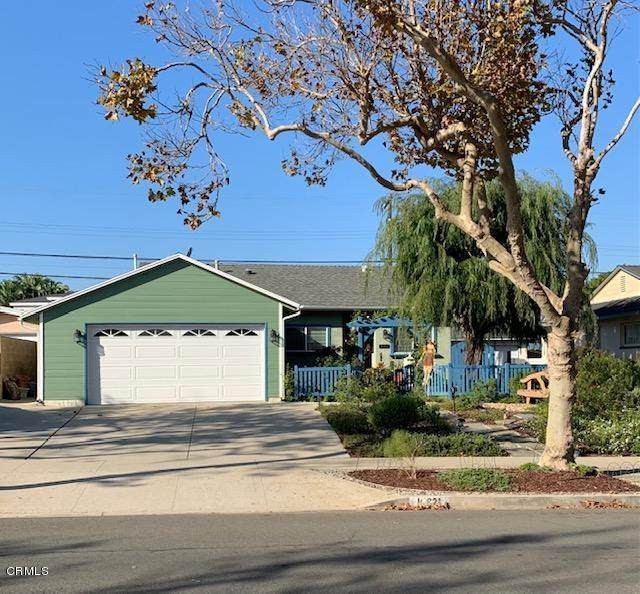 19321 Entradero Avenue, Torrance, CA 90503 (#P1-2082) :: Doherty Real Estate Group