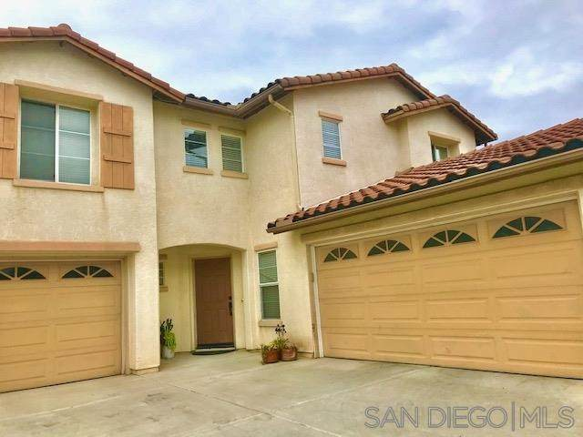1526 Welch Pl, Chula Vista, CA 91911 (#200050261) :: Zutila, Inc.