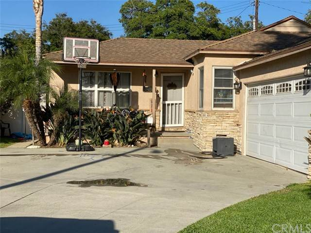 14547 Cullen Street, Whittier, CA 90603 (#PW20229297) :: Arzuman Brothers