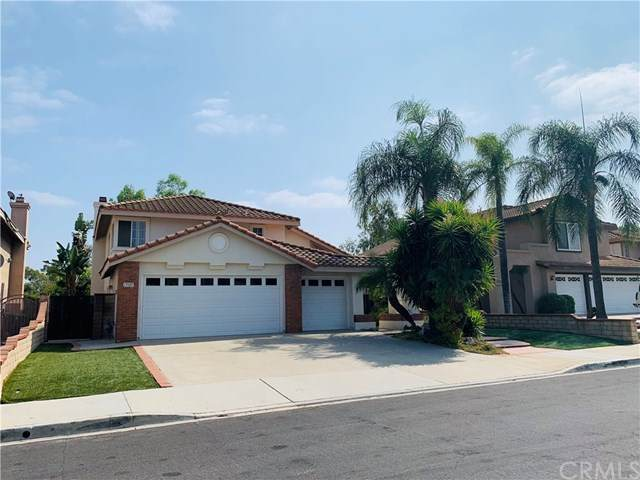 13585 Monte Royale Drive, Chino Hills, CA 91709 (#TR20203233) :: The Results Group