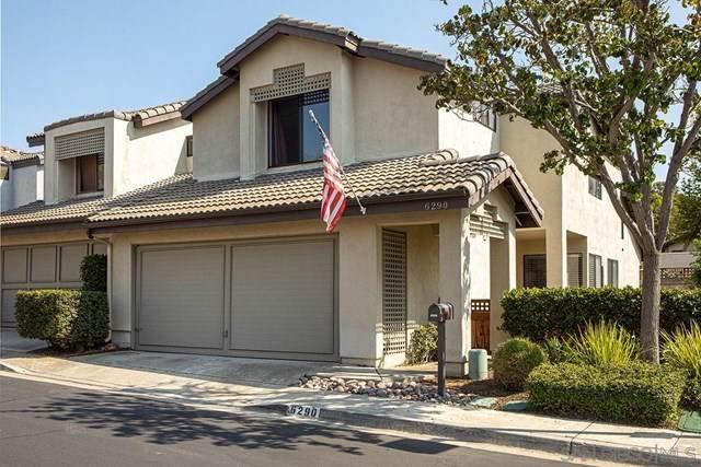 6290 Caminito Del Oeste, San Diego, CA 92111 (#200050287) :: Zutila, Inc.