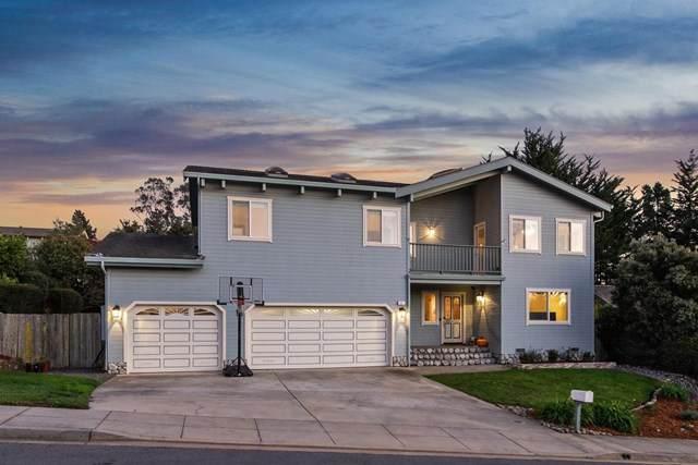665 Silver Avenue, Half Moon Bay, CA 94019 (#ML81818147) :: Doherty Real Estate Group