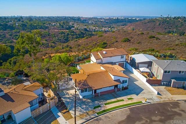 6448-50 Lanston Street, San Diego, CA 92111 (#PTP2001125) :: Crudo & Associates