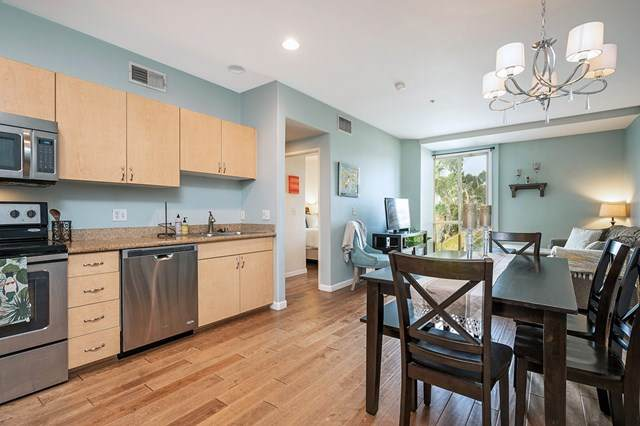 1501 Front St #413, San Diego, CA 92101 (#200050256) :: TeamRobinson | RE/MAX One