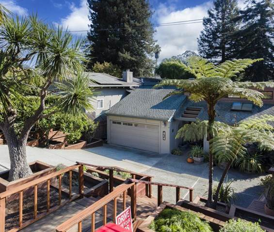 414 Gay Road, Aptos, CA 95003 (#ML81818148) :: Doherty Real Estate Group