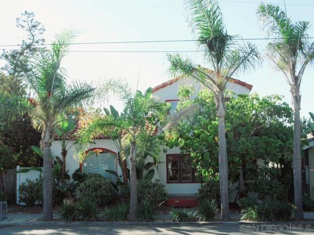 3327 Thorn, San Diego, CA 92104 (#200050259) :: Veronica Encinas Team