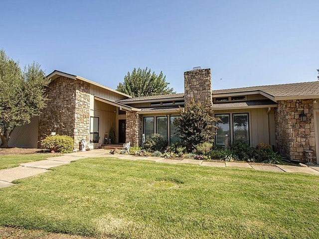 4226 Tully Road, Hughson, CA 95326 (#ML81818144) :: Doherty Real Estate Group