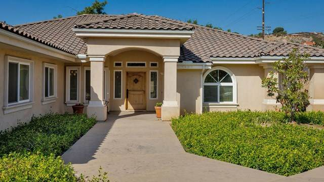 11088 Fury Ln, La Mesa, CA 91941 (#200050191) :: eXp Realty of California Inc.