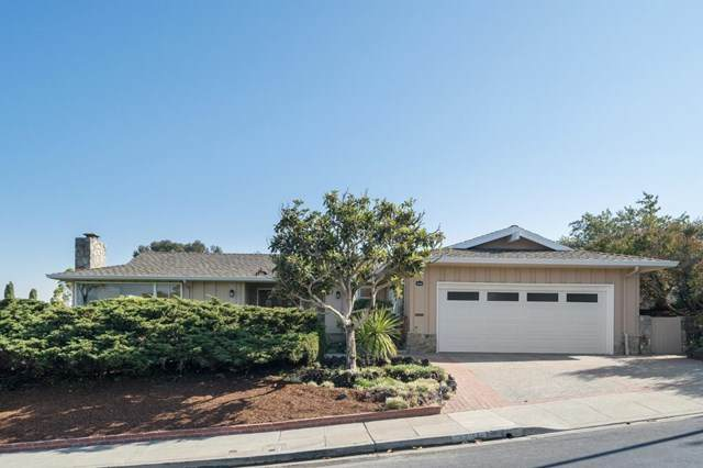 2701 Arguello Drive, Burlingame, CA 94010 (#ML81817435) :: Doherty Real Estate Group