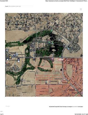 0 California City Blvd Boulevard, California City, CA 93505 (#V1-2266) :: Better Living SoCal