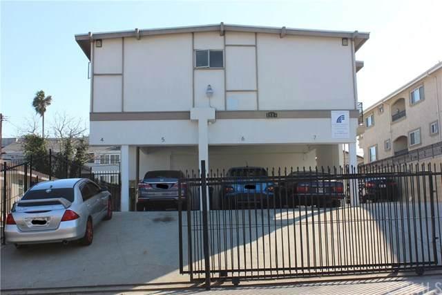 1514 W 205th Street, Torrance, CA 90501 (#SB20227194) :: RE/MAX Masters
