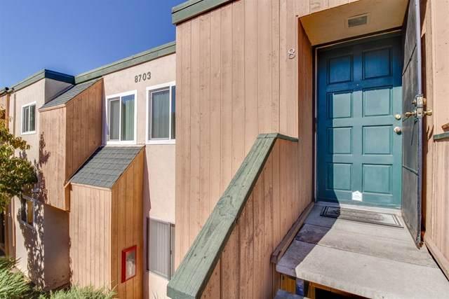 8703 Lake Murray Blvd. #8, San Diego, CA 92119 (#200050202) :: Go Gabby
