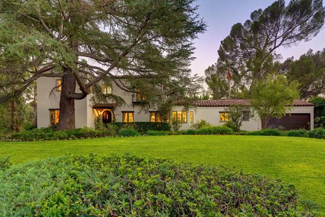 2084 Meadowbrook Road, Altadena, CA 91001 (#P1-2084) :: The Results Group