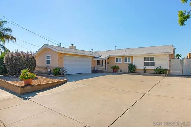 5560 Marengo Ave., La Mesa, CA 91942 (#200050225) :: eXp Realty of California Inc.
