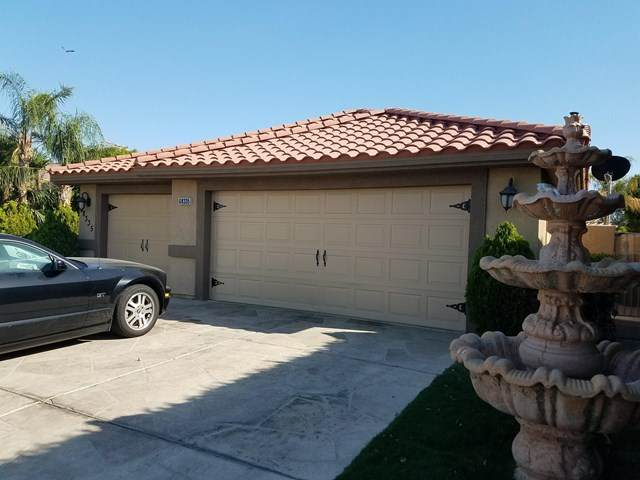 68335 Estio Road, Cathedral City, CA 92234 (#219052259DA) :: Crudo & Associates