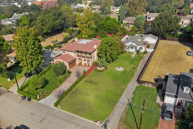 657 Ramona Avenue, Sierra Madre, CA 91024 (#P1-2085) :: The Results Group