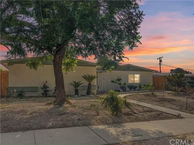 1448 E Colton Avenue, Redlands, CA 92374 (#EV20227636) :: Arzuman Brothers