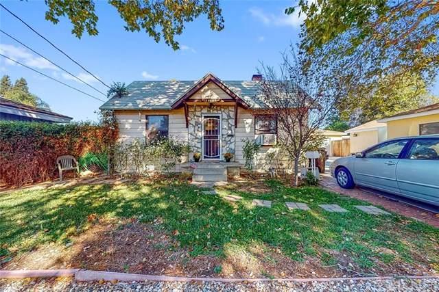 18643 Napa Street, Northridge, CA 91324 (#SR20229264) :: The Miller Group