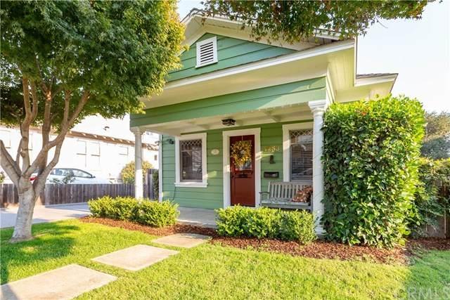 1253 Mill Street, San Luis Obispo, CA 93401 (#SP20227614) :: Team Forss Realty Group