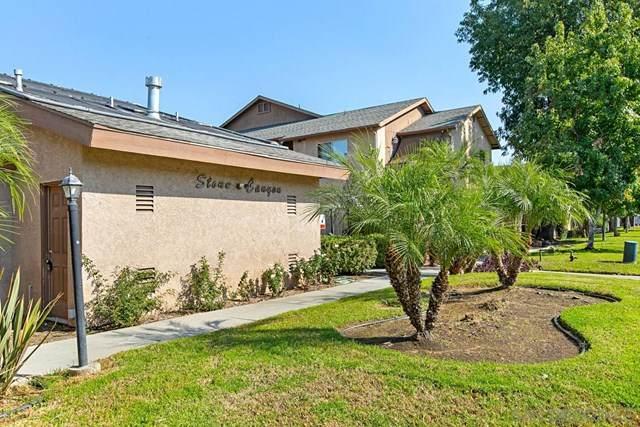 12720 Laurel Street #210, Lakeside, CA 92040 (#200050194) :: eXp Realty of California Inc.