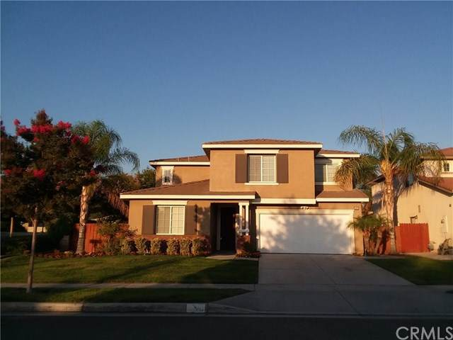 1432 Gold Buckle Court, Redlands, CA 92374 (#IV20229453) :: A|G Amaya Group Real Estate
