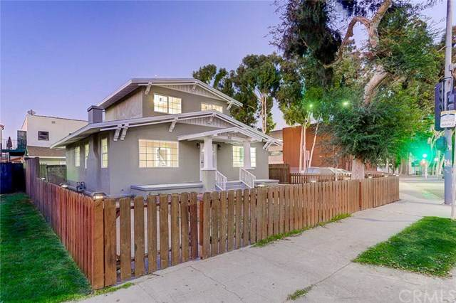 301 W Myrrh Street, Compton, CA 90220 (#DW20229518) :: The Miller Group