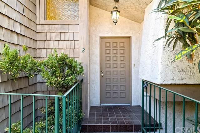 841 W Duarte Road #2, Arcadia, CA 91007 (#AR20229228) :: The Miller Group