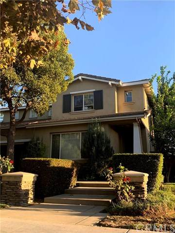 1336 Foothill Way, Redlands, CA 92374 (#IV20196590) :: A|G Amaya Group Real Estate