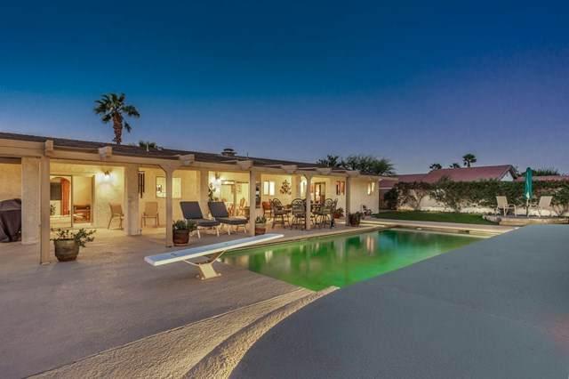 355 E San Rafael Drive, Palm Springs, CA 92262 (#219052277DA) :: Crudo & Associates