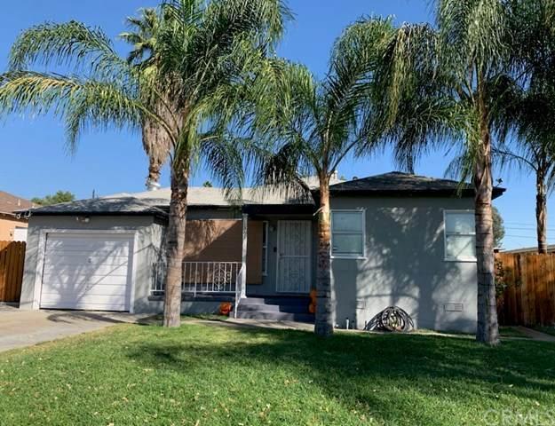 1363 Roxbury Drive, San Bernardino, CA 92404 (#CV20229591) :: The Results Group