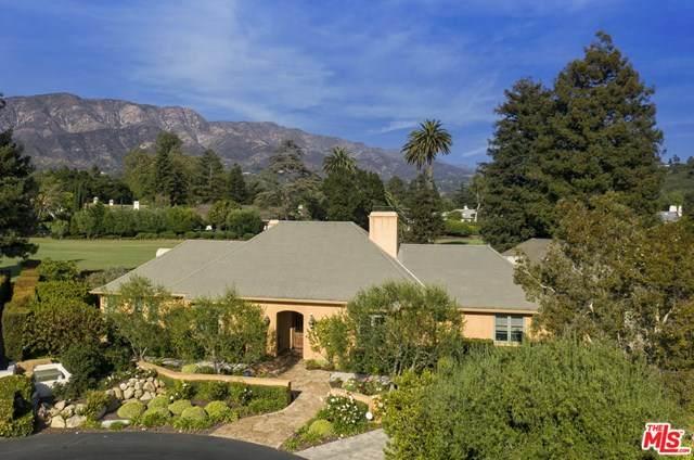 2081 China Flat Road, Santa Barbara, CA 93108 (#20653806) :: American Real Estate List & Sell