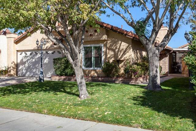 37456 Landon Avenue, Palmdale, CA 93550 (#219052278PS) :: eXp Realty of California Inc.