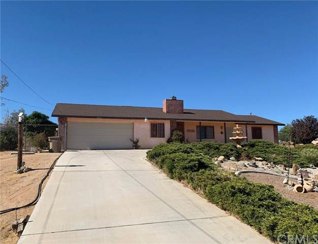 11966 3rd Avenue, Hesperia, CA 92345 (#PW20229654) :: Team Forss Realty Group