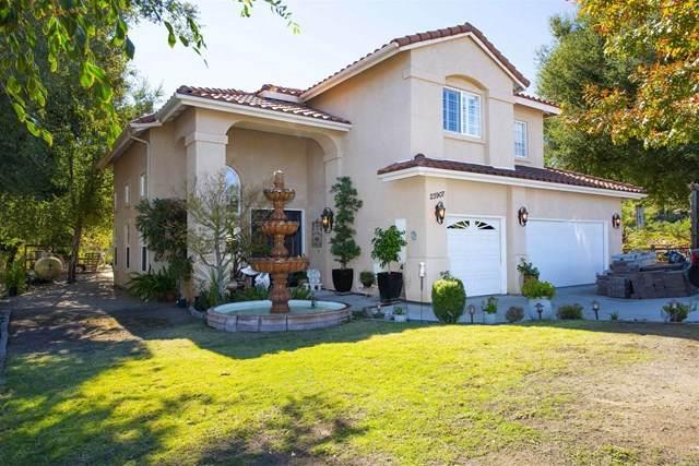 23907 Barona Mesa Road, Ramona, CA 92065 (#NDP2002050) :: The Results Group