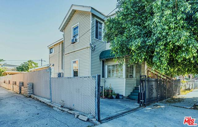2731 Council Street, Los Angeles (City), CA 90026 (#20653680) :: RE/MAX Masters