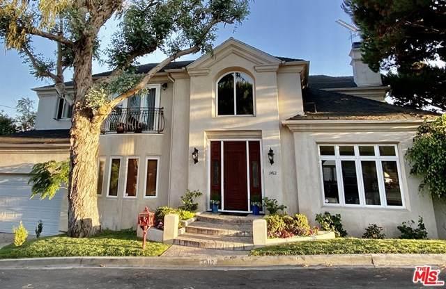 3412 Elm Avenue, Manhattan Beach, CA 90266 (#20653888) :: Bathurst Coastal Properties
