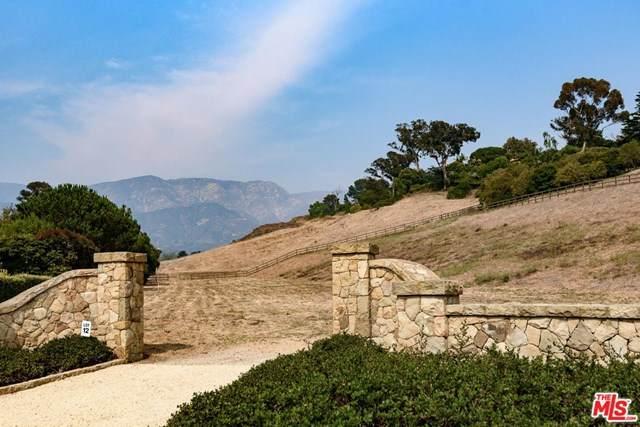 110 Deerfield Road, Santa Barbara, CA 93108 (#20653906) :: American Real Estate List & Sell