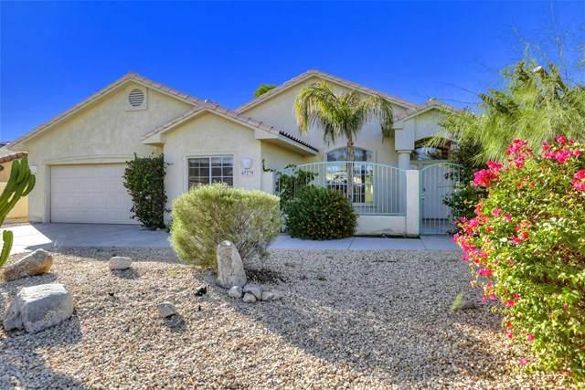 67235 Quijo Road, Cathedral City, CA 92234 (#219052291DA) :: Bathurst Coastal Properties