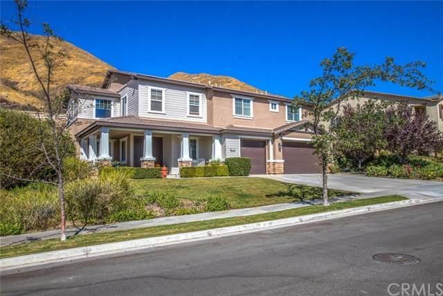 33796 Old Trail Drive, Yucaipa, CA 92399 (#EV20229029) :: A|G Amaya Group Real Estate