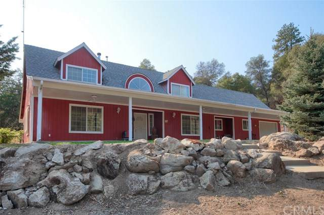 45226 Nipp Lane, Ahwahnee, CA 93601 (#FR20229326) :: Crudo & Associates