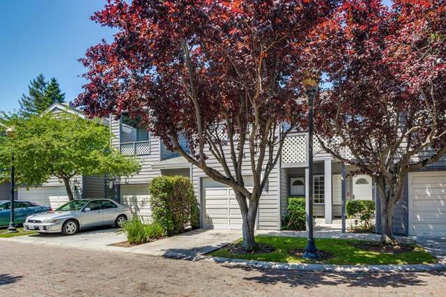 800 Charleston Road #30, Palo Alto, CA 94303 (#ML81818249) :: Crudo & Associates