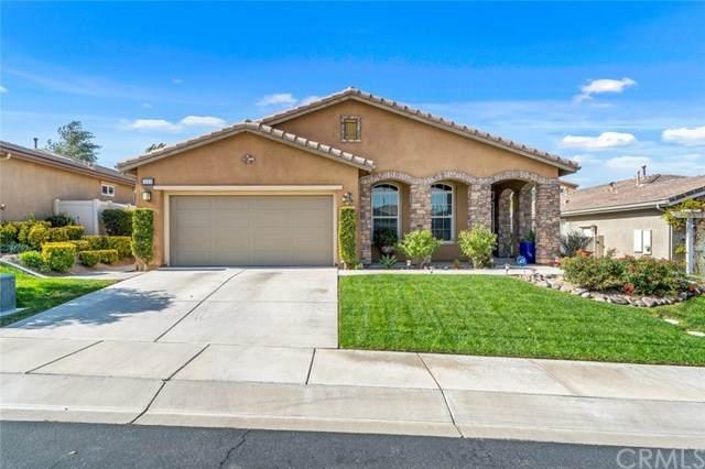 333 Calvert Park, Beaumont, CA 92223 (#CV20229758) :: A|G Amaya Group Real Estate