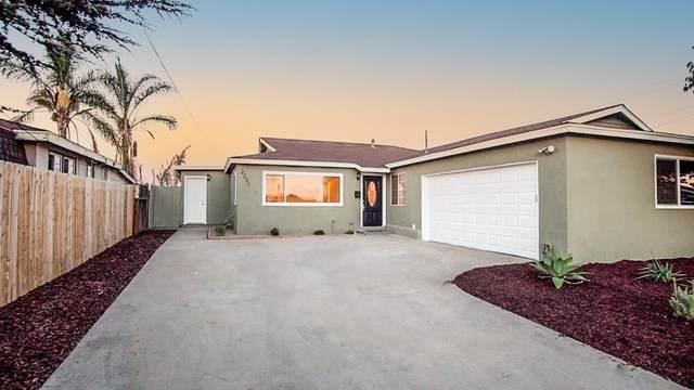 2231 Valner Ct, San Diego, CA 92139 (#200050354) :: eXp Realty of California Inc.