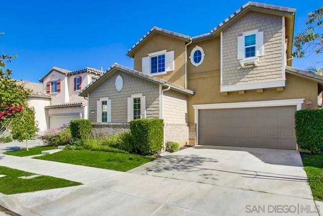 16969 Silver Pine Road, San Diego, CA 92127 (#200050319) :: eXp Realty of California Inc.